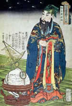 Astrología china
