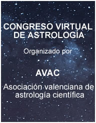 Congreso Virtual de Astrología